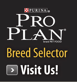 Purina Breed Selector