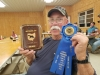 GSPC of Ohio 2018 Fall Horseback Trial