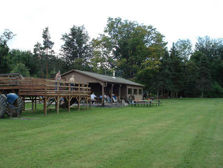 Crooked Creek Conservation Club