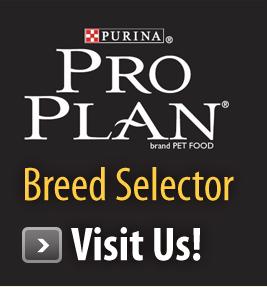 Purina Breed Selector