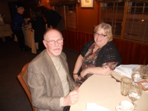 Don and Debbie Cummings